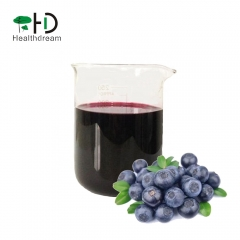 Blueberry Concentrate juice