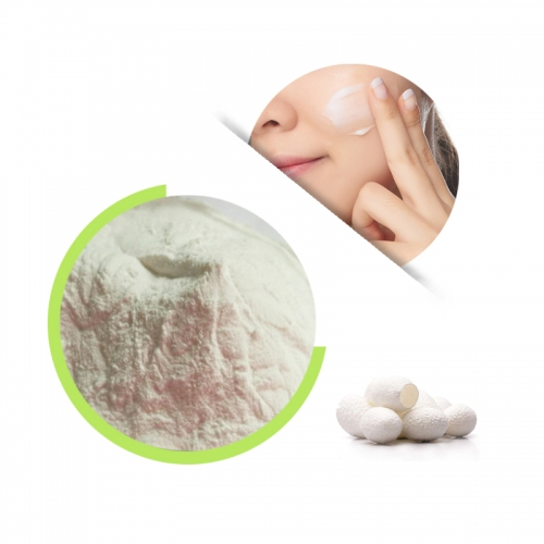 Silk Peptide Powder