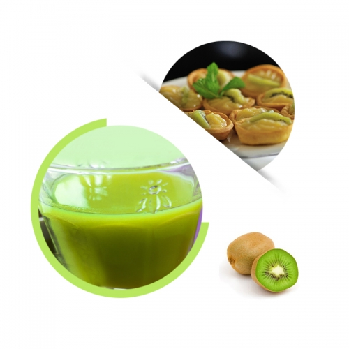 Kiwi Fruit Concentrate Juice